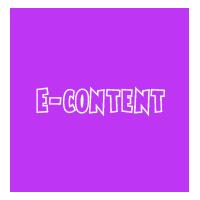 econtent button