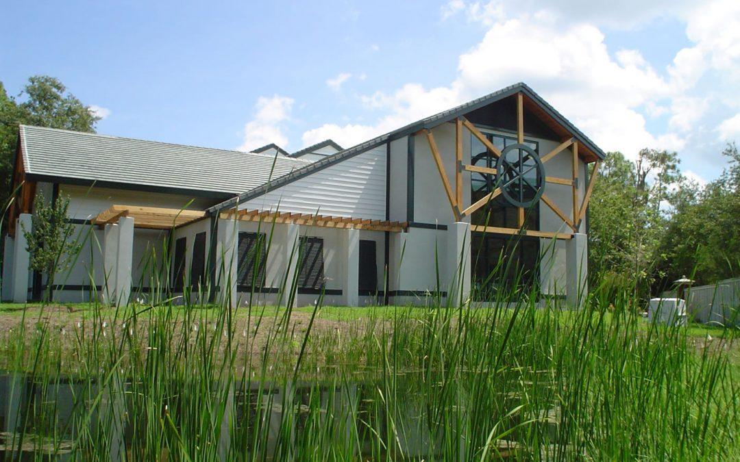 Bartram Trail Branch Library