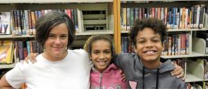 Miss Perigrine Library Program