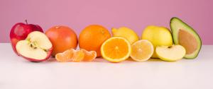 fruit - sample