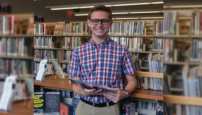 St. Johns County Public Library System Selected for 2019 Inclusive Internship Initiative