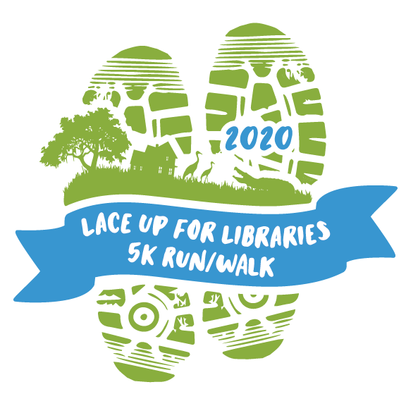 Lace Up for Libraries 5K in Nocatee