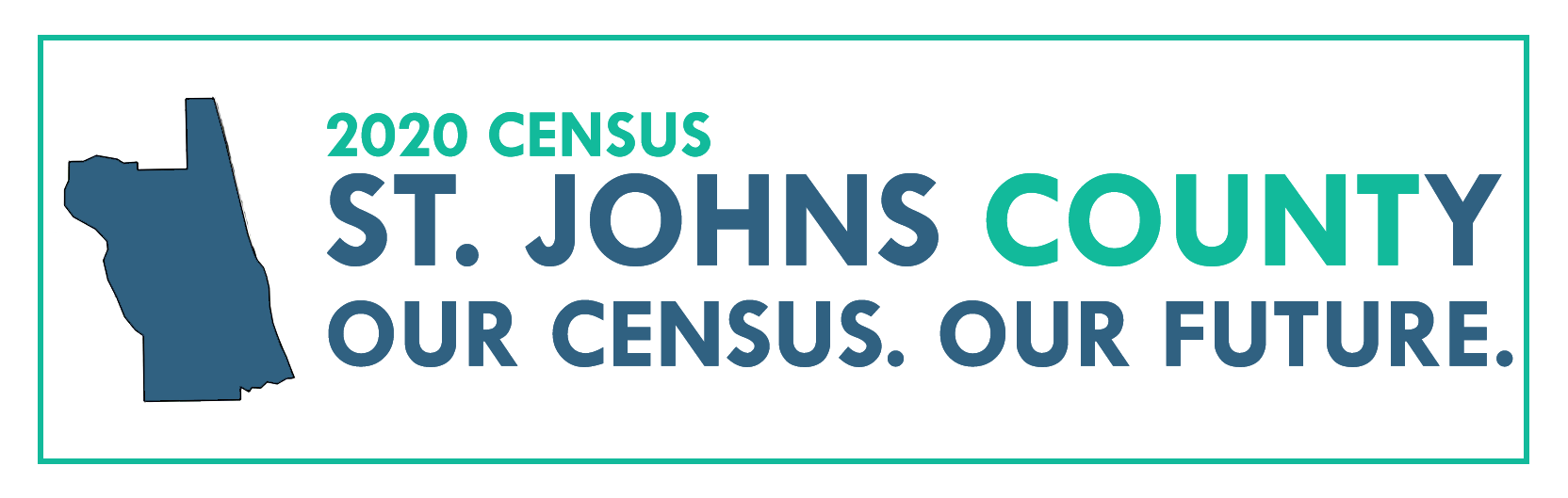 2020 Census St. Johns County