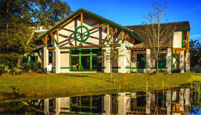 Bartram Trail Branch Library Closure for Carpet Replacement