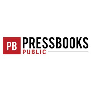 Pressbooks Public