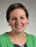 Maribeth Beck, Branch Manager