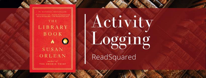 Activity Logging