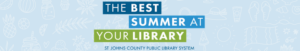 The Best Summer at Your Library READsquared Banner