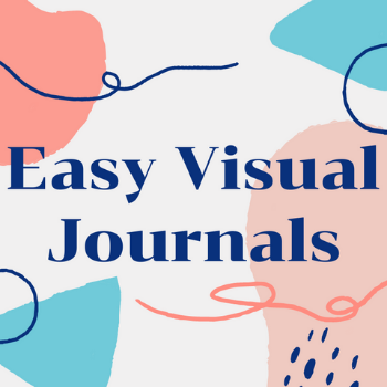 Easy Visual Journals