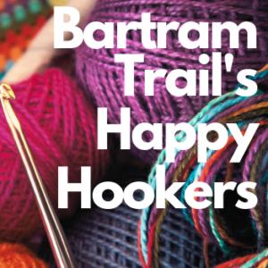 Bartram Trail's Happy Hookers